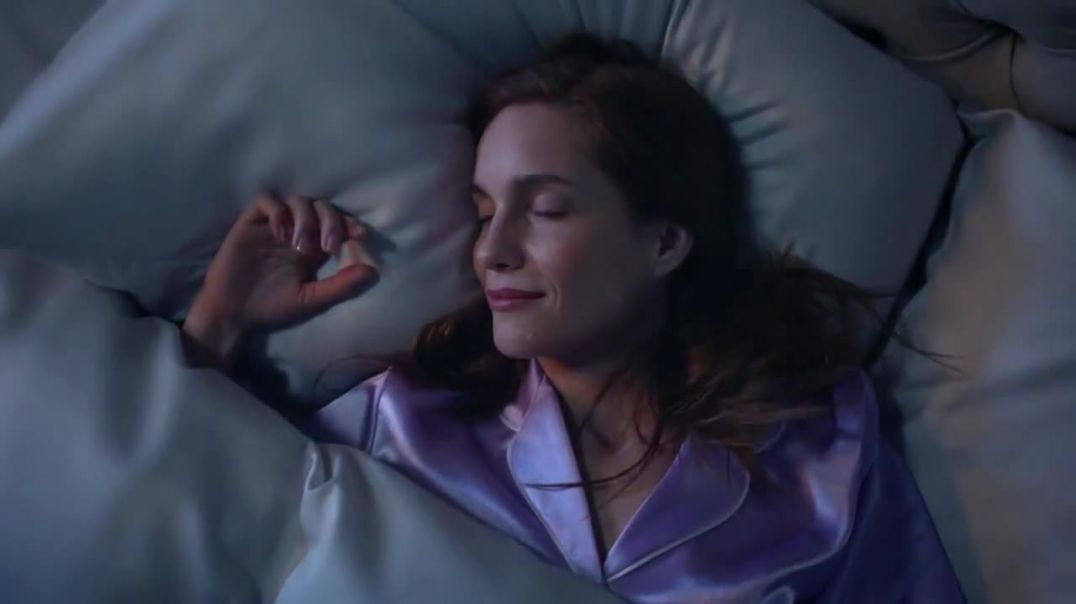 Vicks ZzzQuil PURE Zzzs All Night TV Commercial Ad 2020, Up at 2 AM