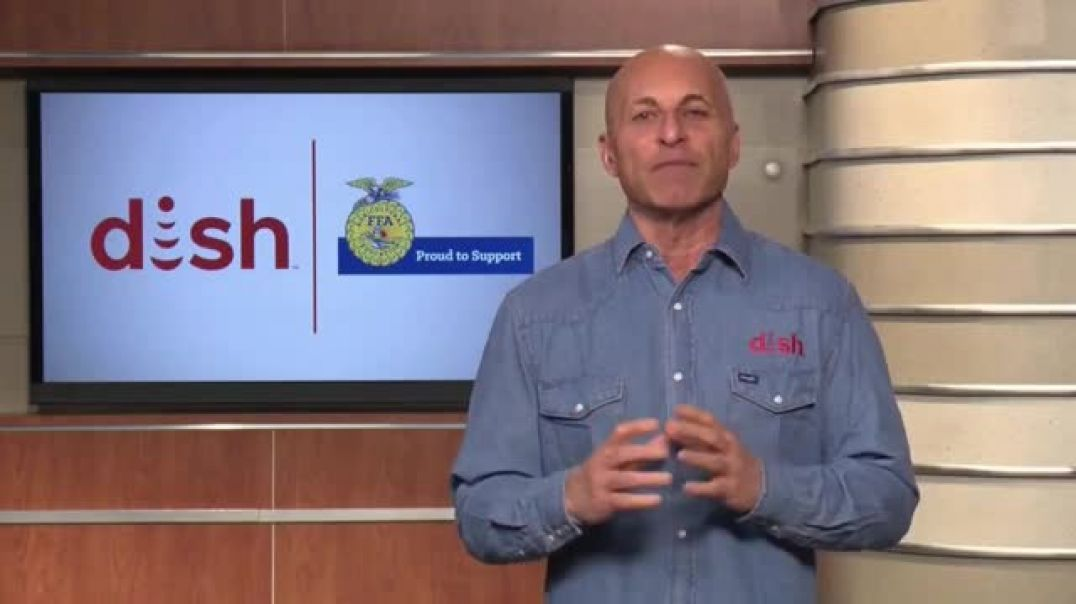 Dish Network TV Commercial Ad 2020, FFA Awe & Respect