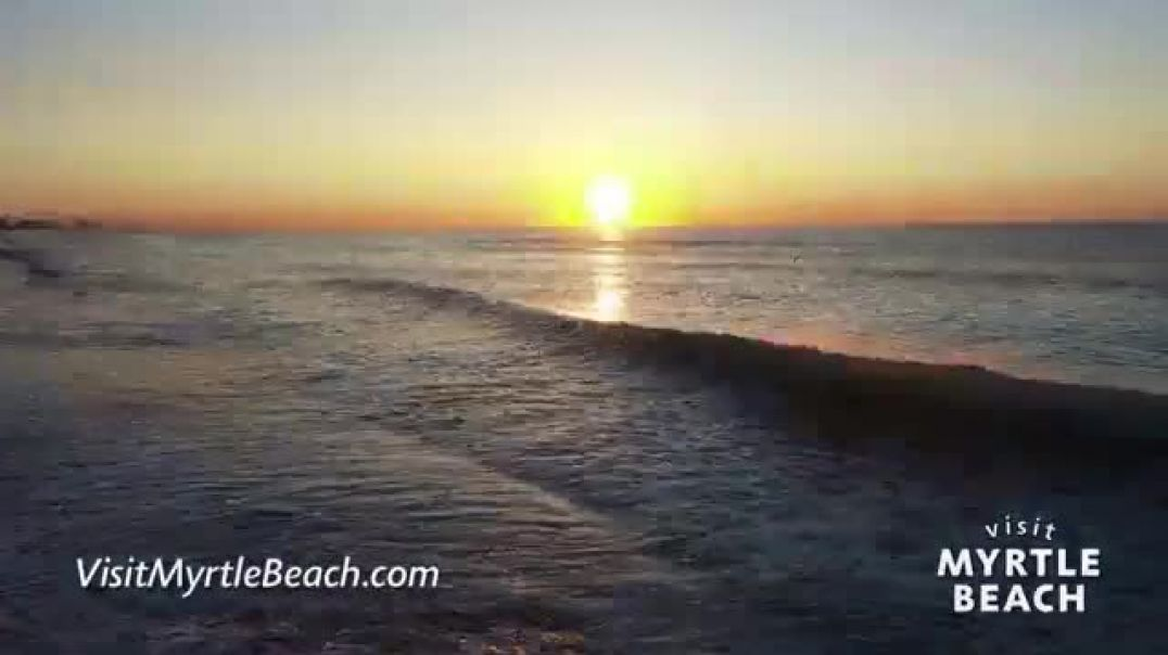 Visit Myrtle Beach TV Commercial Ad 2020, This Summer, Get Back to Where You Belong