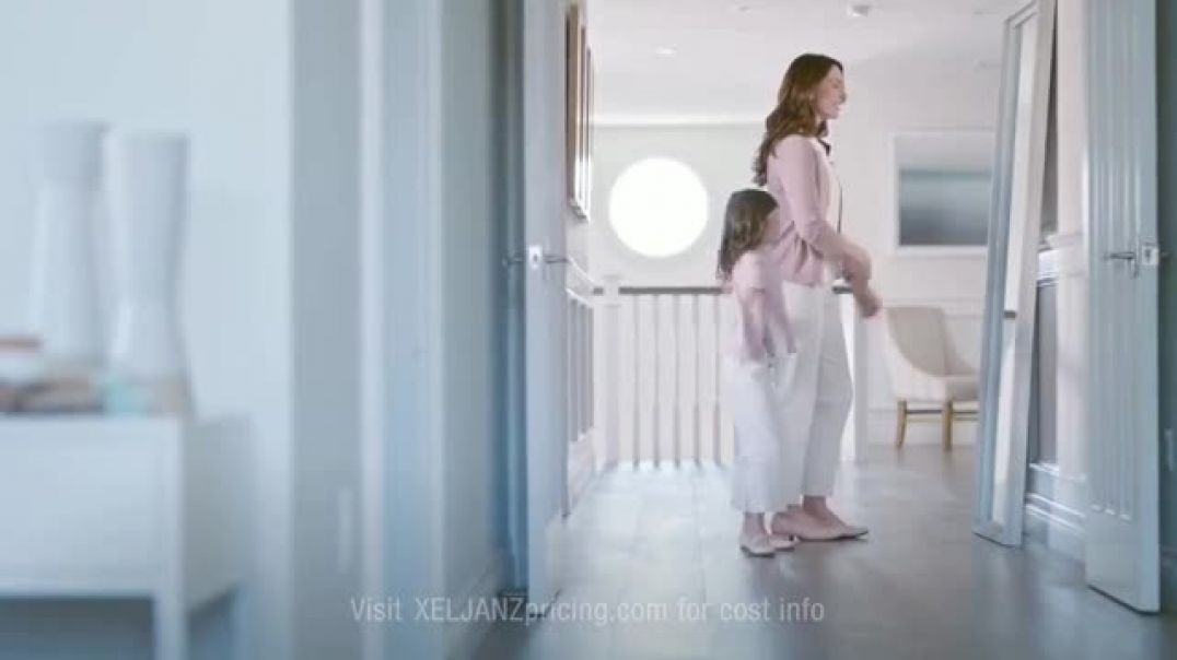 Xeljanz TV Commercial Ad 2020, Mornings Take Your Daughter to Work RA