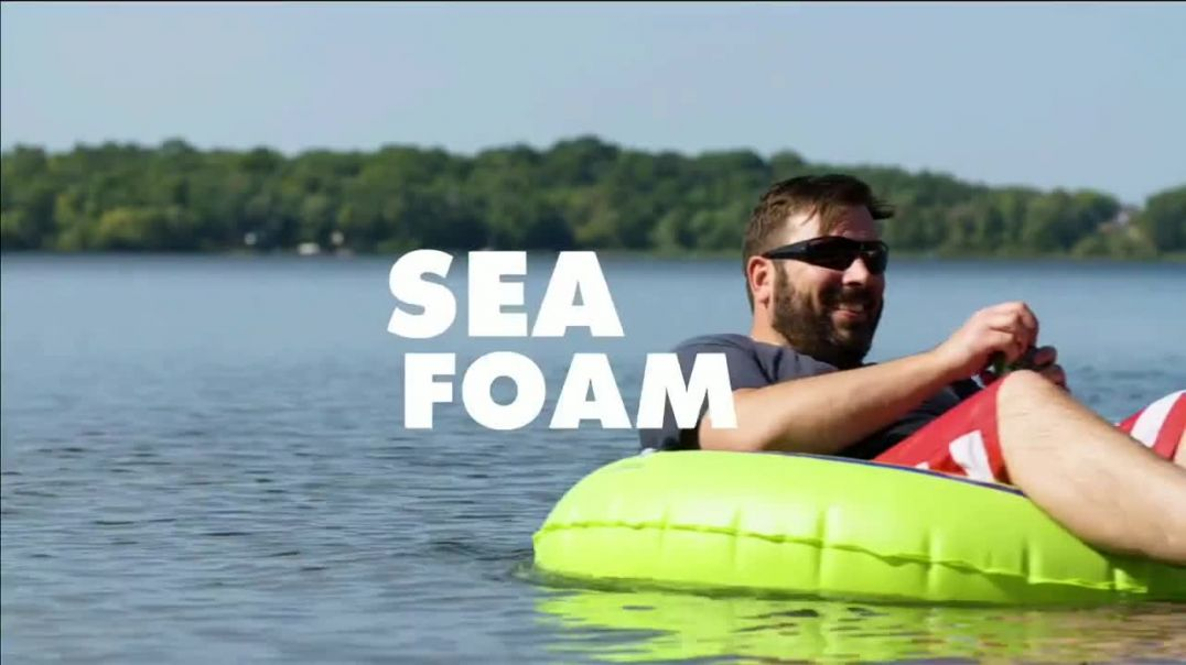 Sea Foam Motor Treatment TV Commercial Ad 2020, Just Pour It In