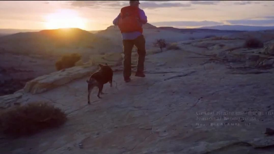 Utah Office of Tourism TV Commercial Ad 2020, Here, We Heal