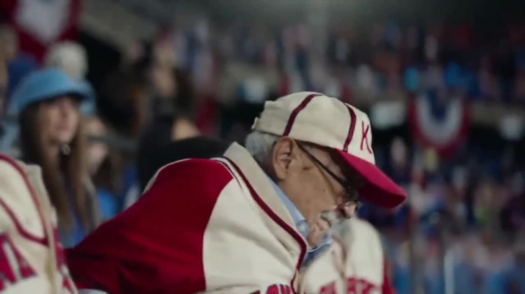 2020 Toyota Highlander TV Commercial Ad 2020, Home Team Featuring James Robinson