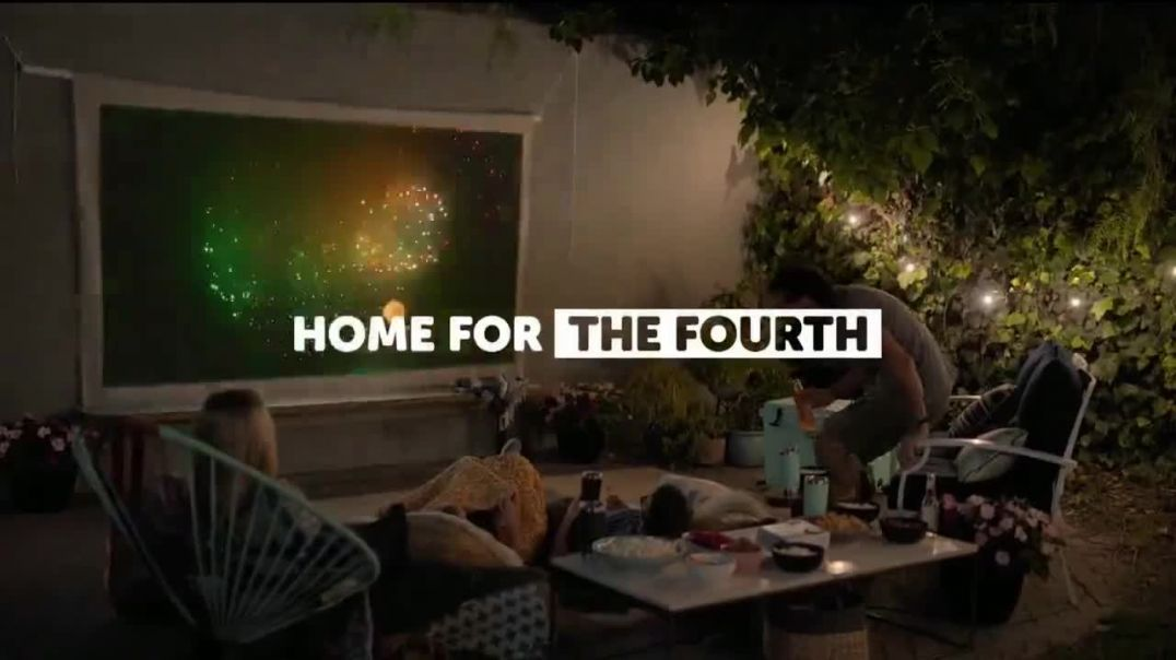Lowes TV Commercial Ad 2020, Summer Is Open- Celebrate the Fourth