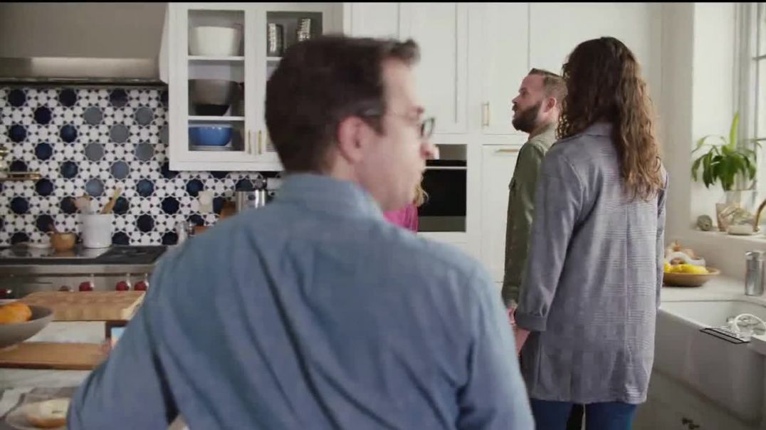 XFINITY Gig Speed Internet TV Commercial Ad 2020, Open House- Get Up to 1 Gbps Featuring Amy Poehler