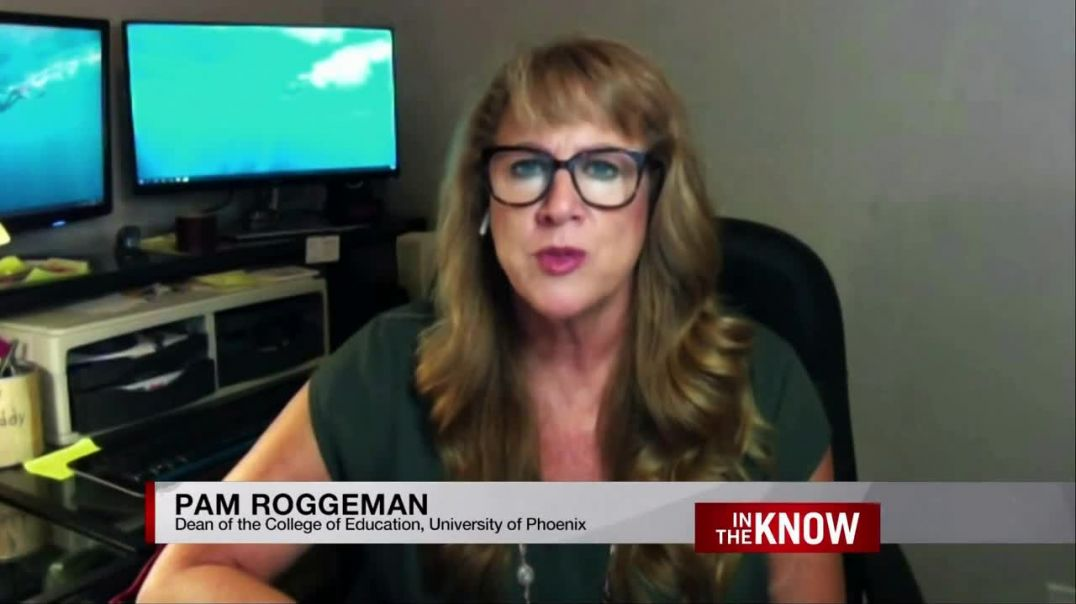 University of Phoenix TV Commercial Ad 2020, In the Know- Overwhelmed Teachers