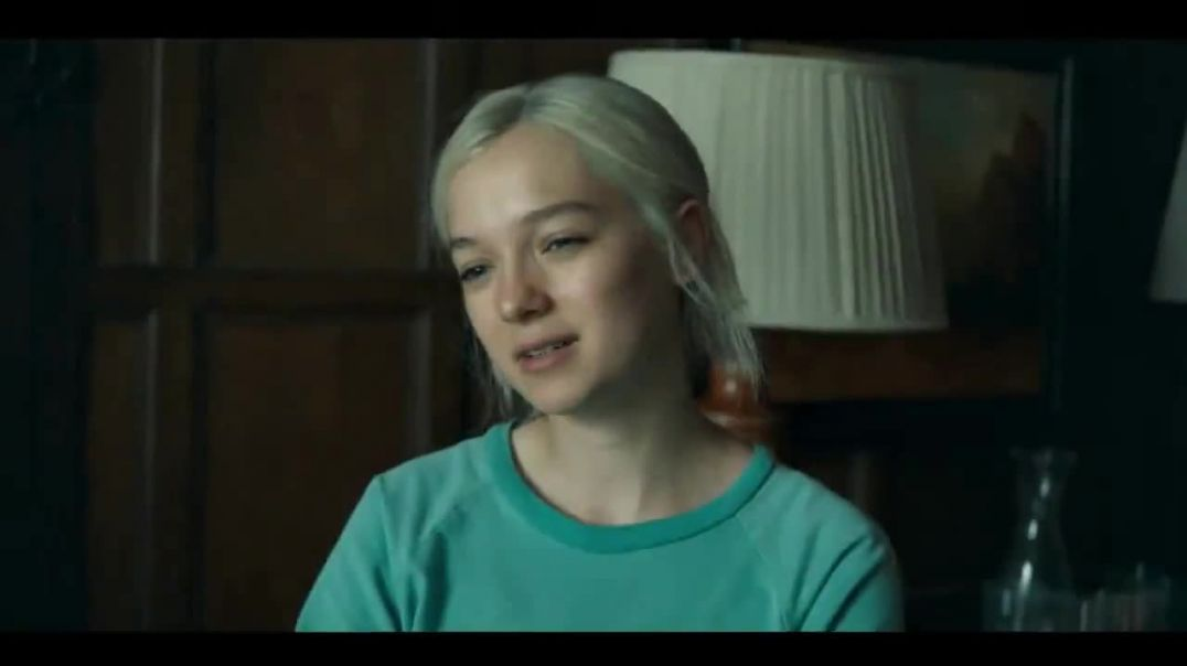 Amazon Prime Video TV Commercial Ad 2020, Hanna- Season Two Song by Blackwell and Cranev