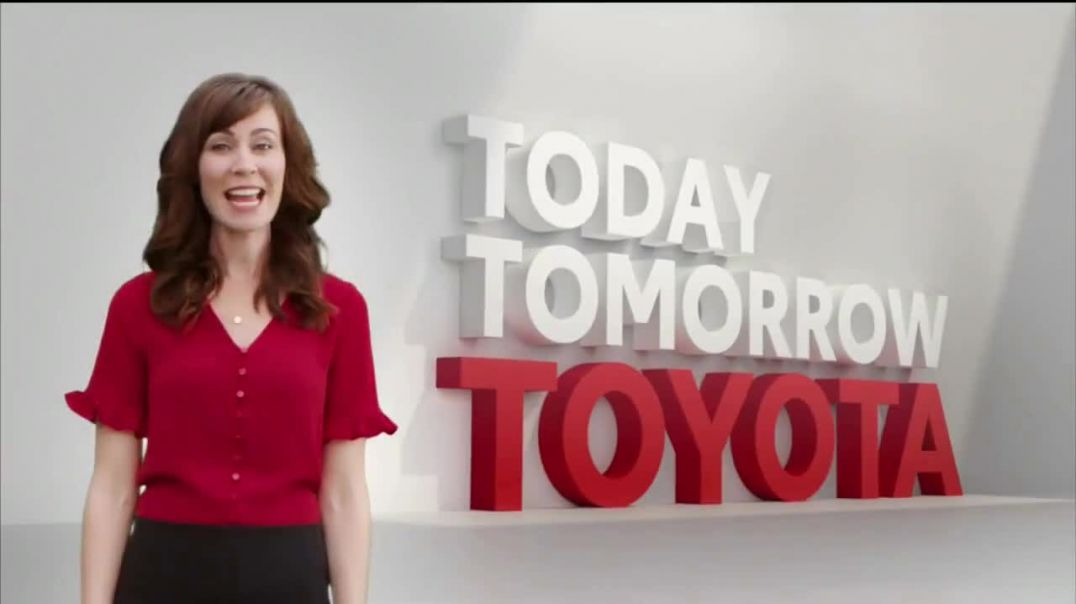 Toyota TV Commercial Ad 2020, Trust Toyota Song by Vance Joy