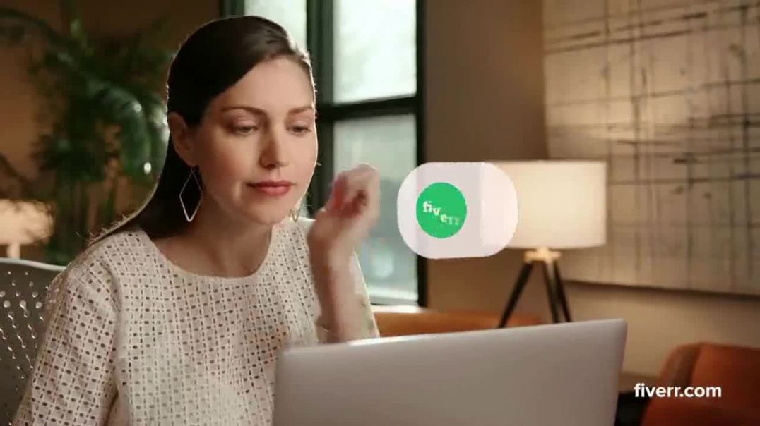 Fiverr TV Commercial Ad 2020, Work More Efficiently