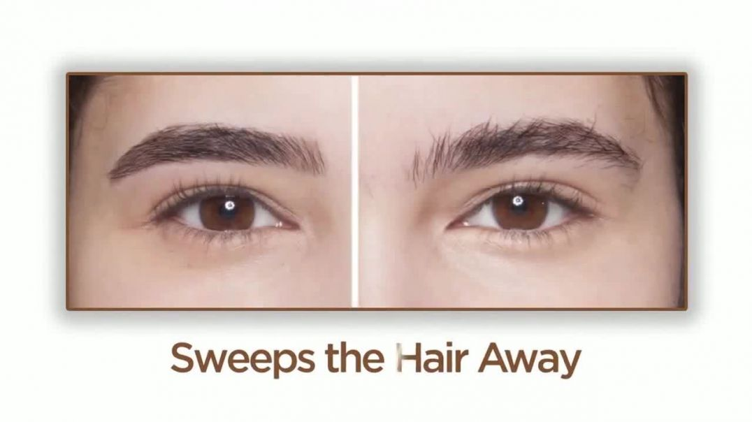 Flawless Brows TV Commercial Ad 2020, Flawless Brows at Home