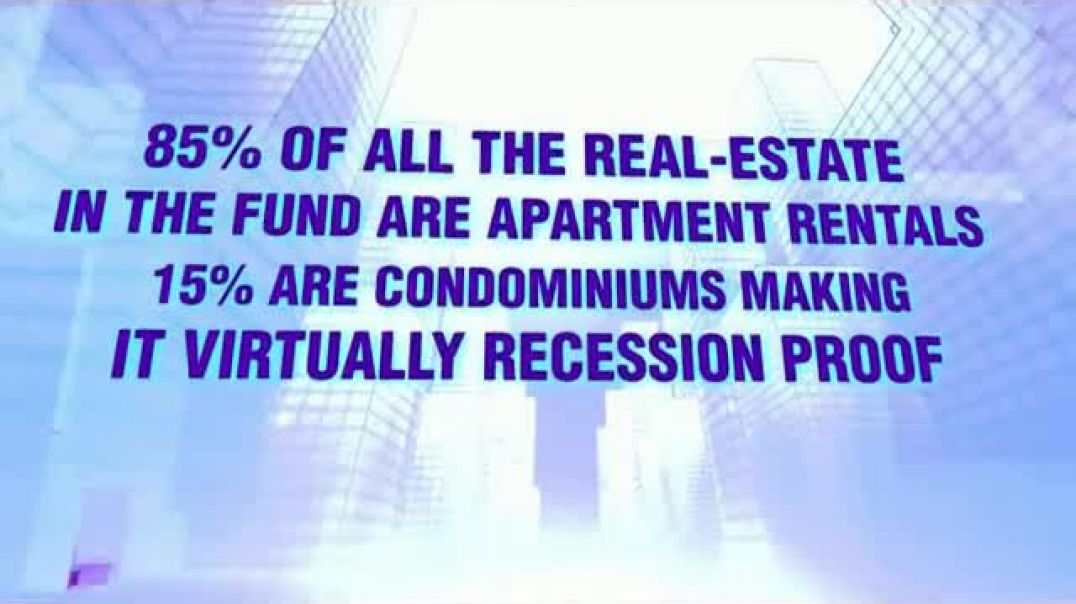 National Realty Investment Advisors, LLC TV Commercial Ad 2020, Benefits