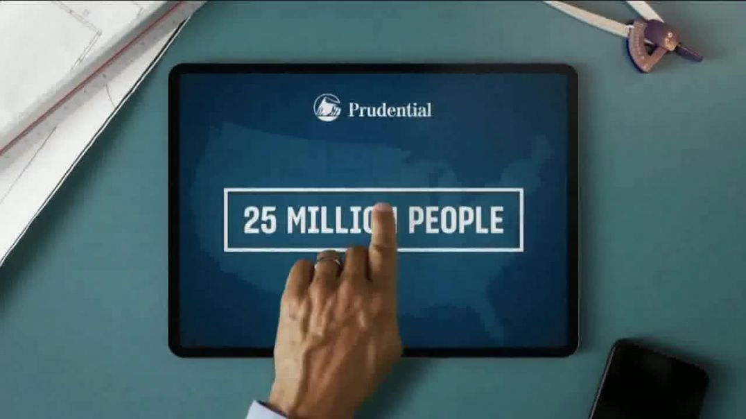 Prudential TV Commercial Ad 2020, Better Days