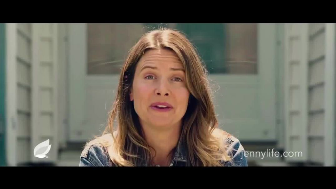 Jenny Life TV Commercial Ad 2020, Why