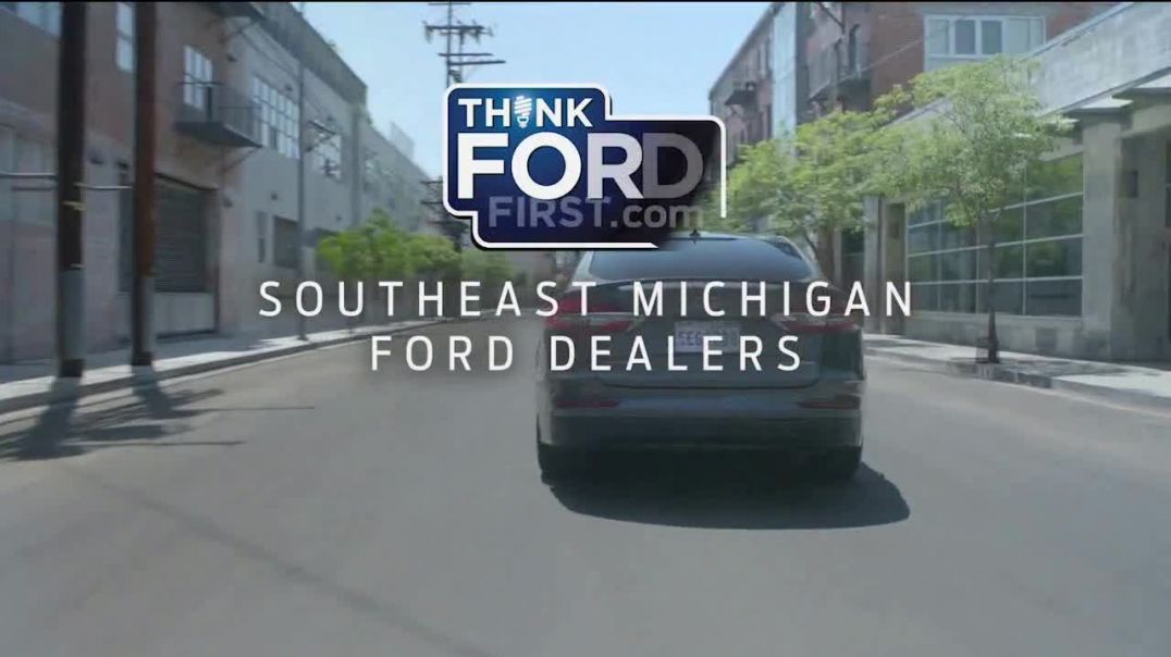 Ford TV Commercial Ad 2020, Brighter Days Are Here