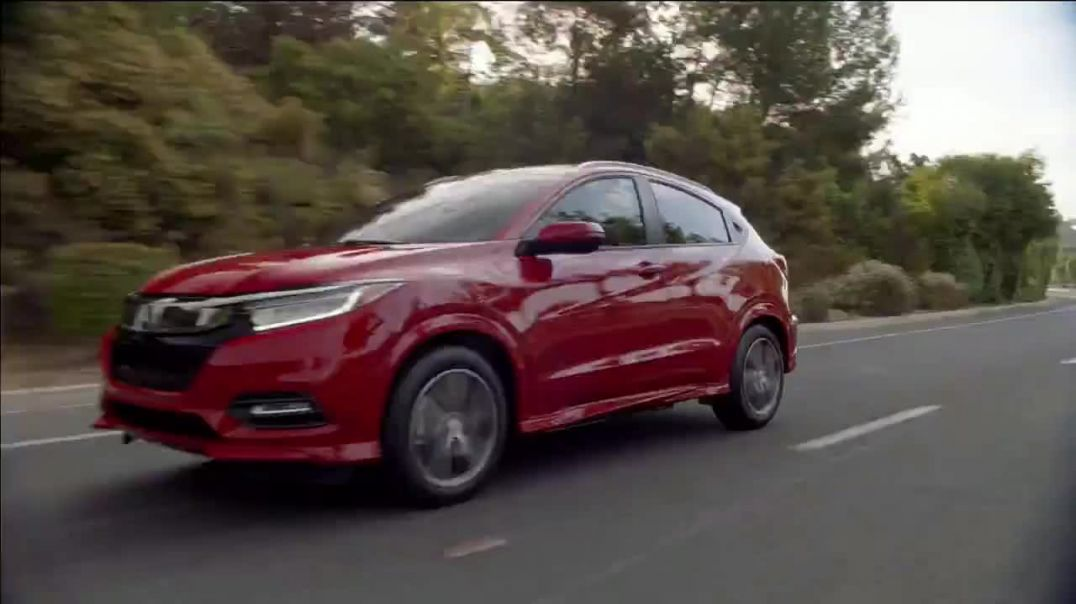 Honda TV Commercial Ad 2020, Enjoy the Open Road- SUVs