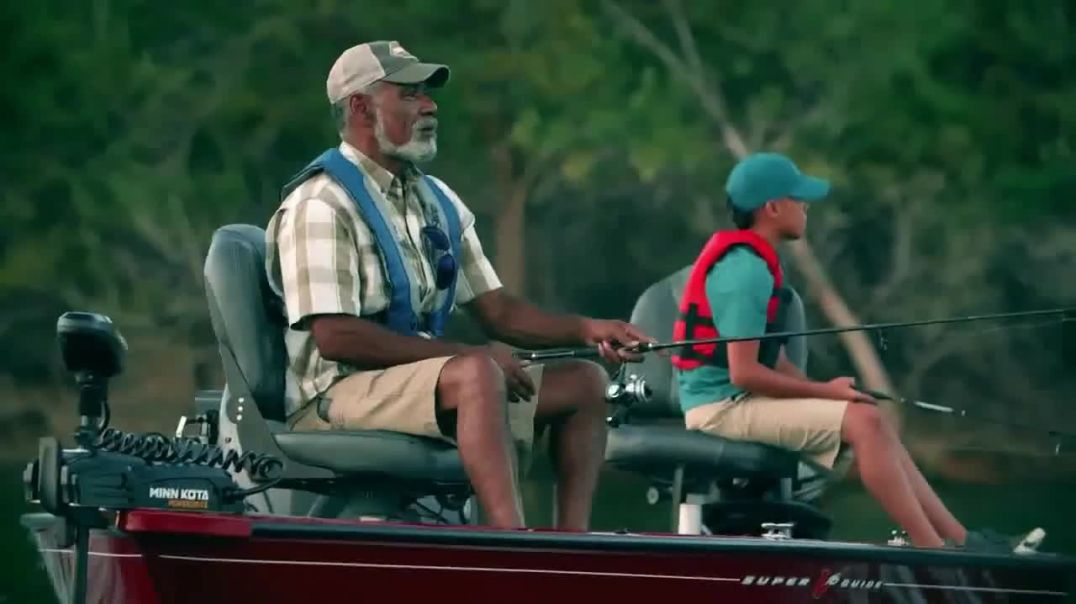 Bass Pro Shops Star Spangled Summer Sale TV Commercial Ad 2020, Lets Get Back