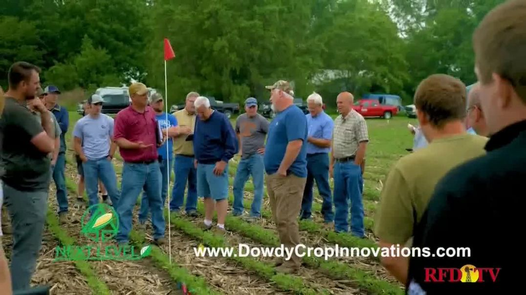 Dowdy Crop Innovations TV Commercial Ad 2020, Fun