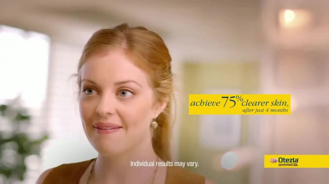 Otezla TV Commercial Ad 2020, Little Things, Big Moment