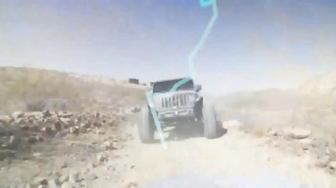 Bilstein TV Commercial Ad 2020, Off-Road Home Song by Adrian Berenguer