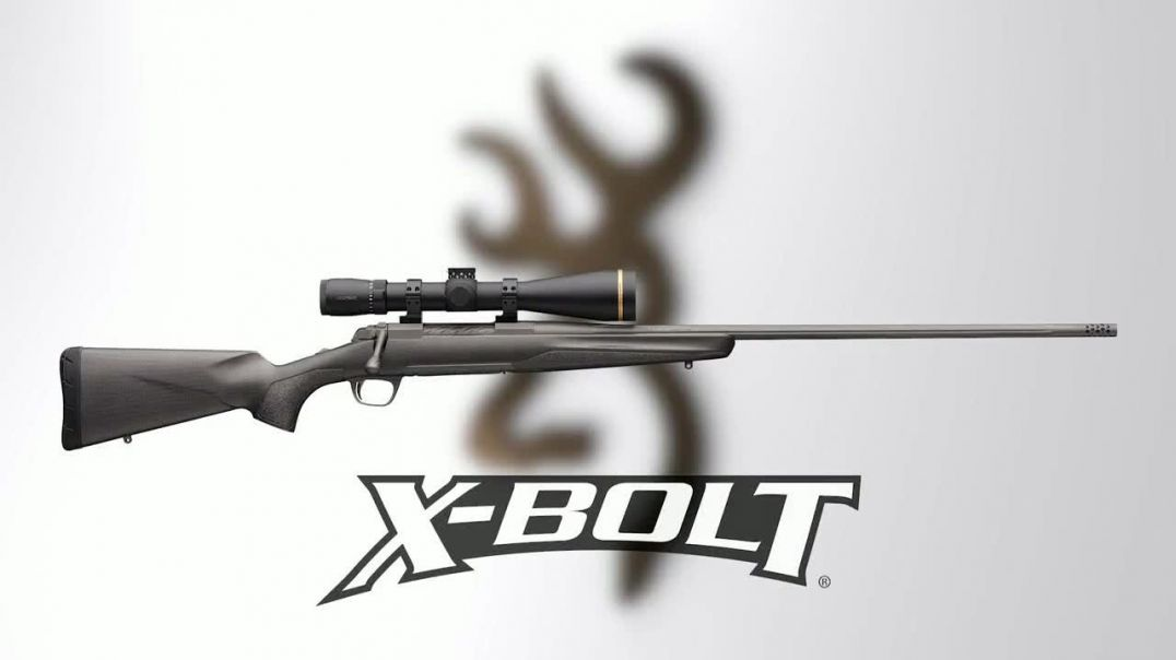 Browning X-Bolt TV Commercial Ad 2020, High in Fiber