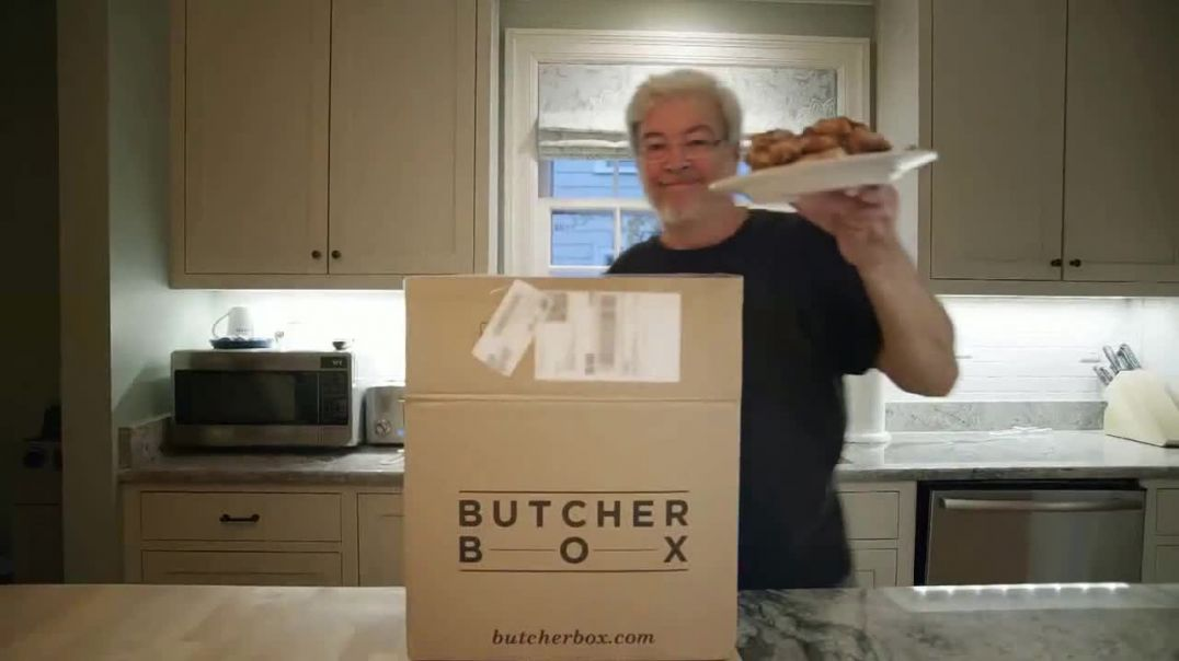 ButcherBox TV Commercial Ad 2020, High-Quality Meat to Your Door