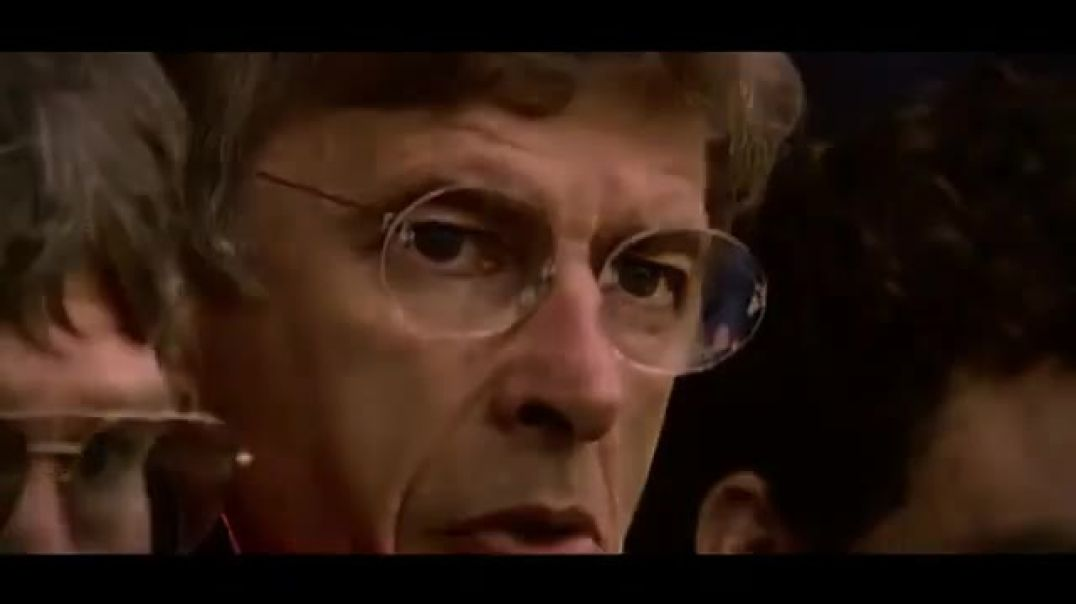 Premier League TV Commercial Ad 2020, Iconic Manager  Arsene Wenger
