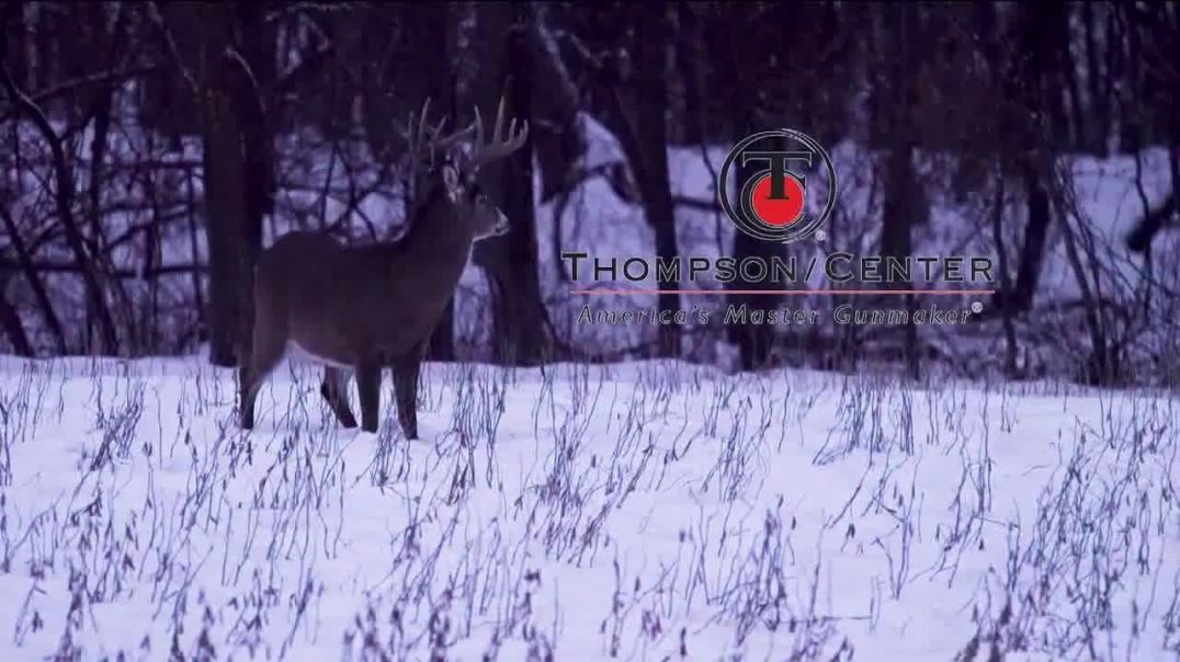 Thompson Center Muzzle Loaders TV Commercial Ad 2020, Once in a Lifetime Shot