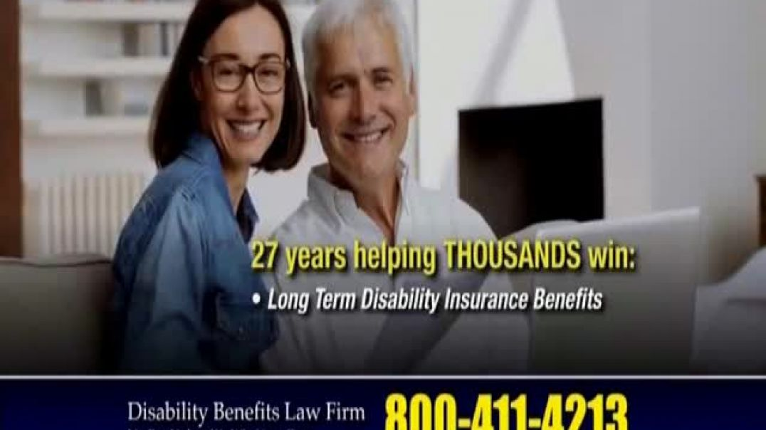 Marc Whitehead & Associates, LLP TV Commercial, 'Thousands Denied Every Month'