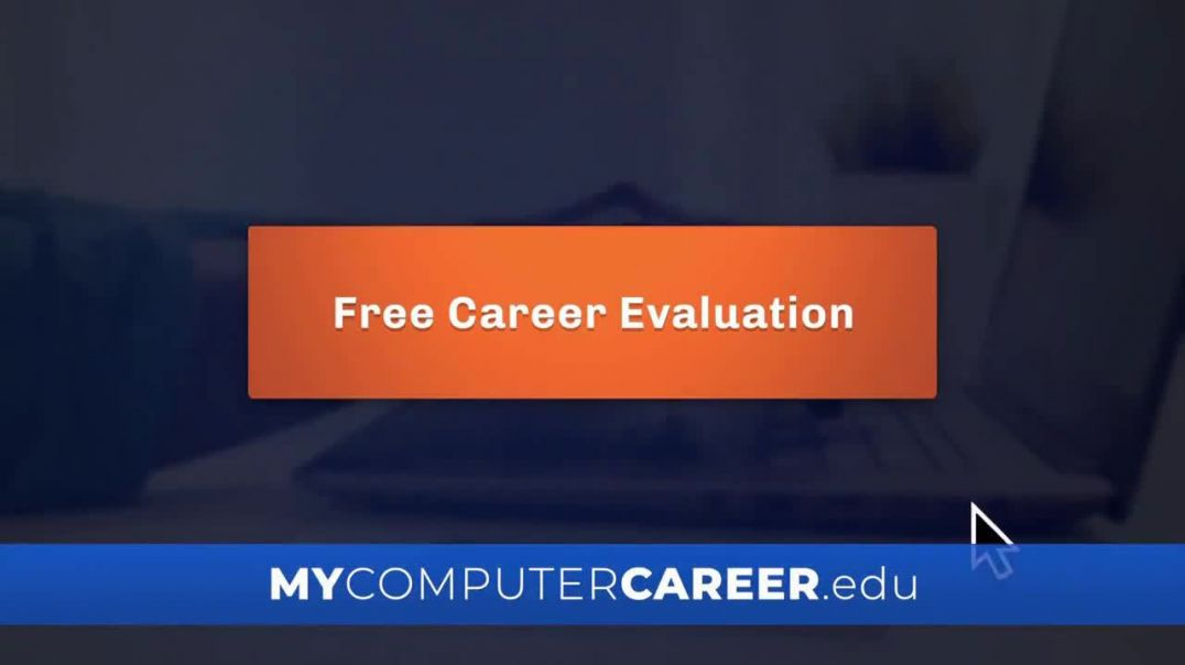 MyComputerCareer TV Commercial Ad 2020, Learn From Home- Sales Guy