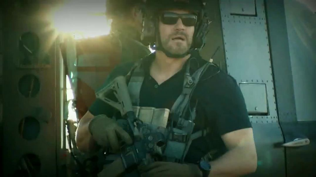 CBS All Access TV Commercial Ad 2020, Seal Team