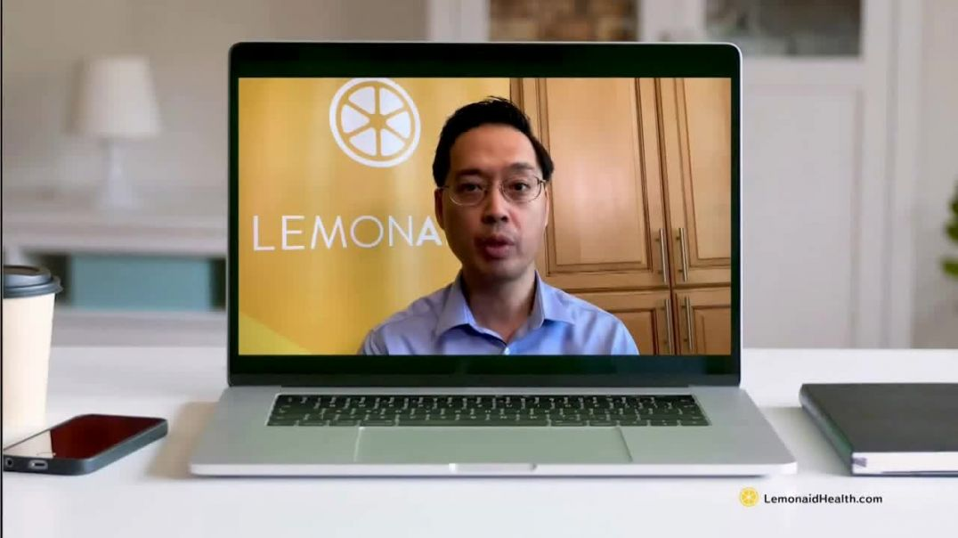 Lemonaid Health TV Commercial Ad 2020, Step by Step