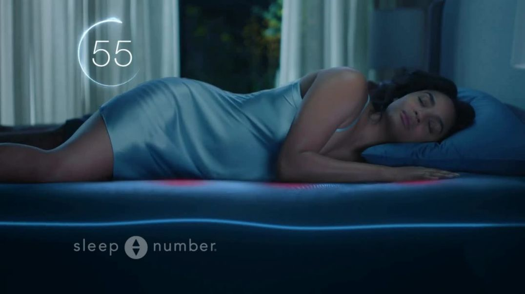 Sleep Number Lowest Prices of the Season TV Commercial Ad 2020, 4th of July Special- Only $1,299- Sa