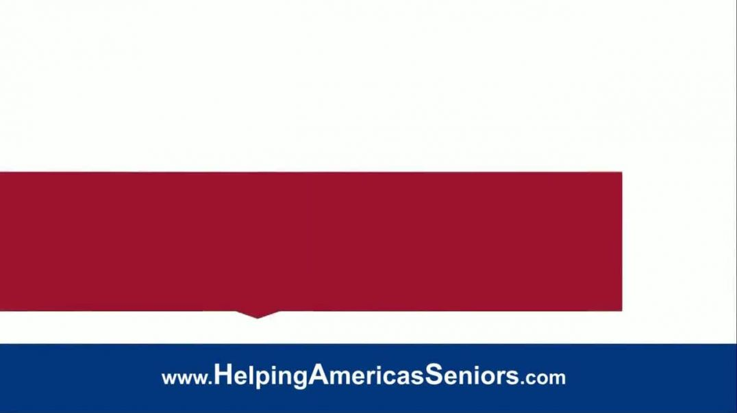 Helping America's Seniors TV Commercial Ad 2020, Television Program Website