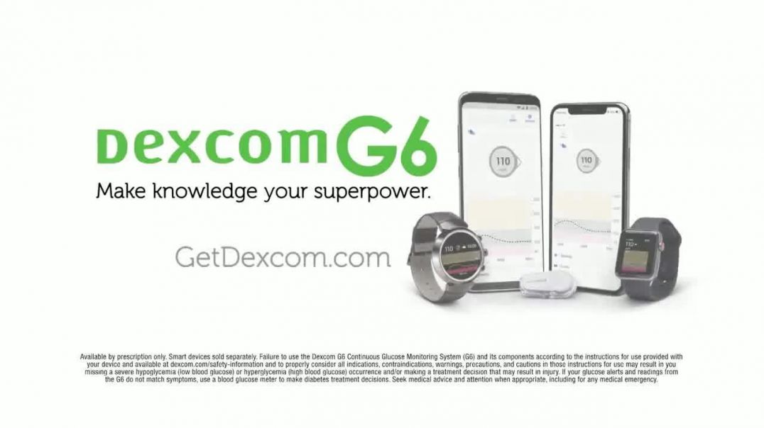 Dexcom G6 TV Commercial Ad 2020, Lala- Pad Thai