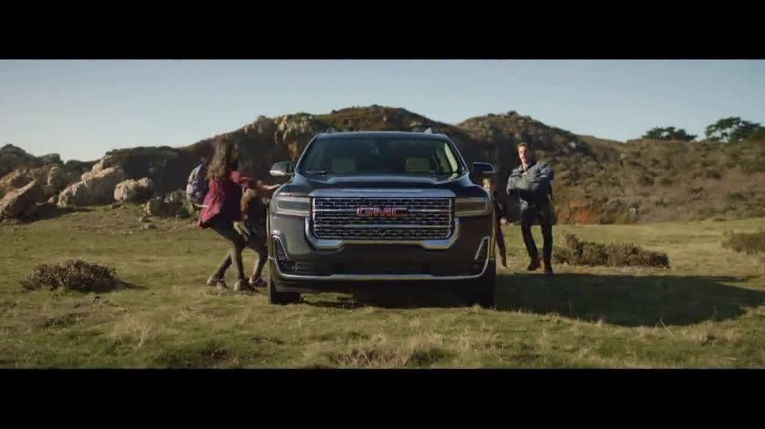 GMC Employee Discount for Everyone TV Commercial Ad 2020, Weekend Starts Now Song by Sugar Chile Rob