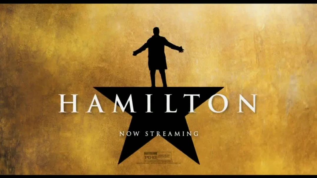 Disney+ TV Commercial Ad 2020, Hamilton Song by Lin Manuel Miranda