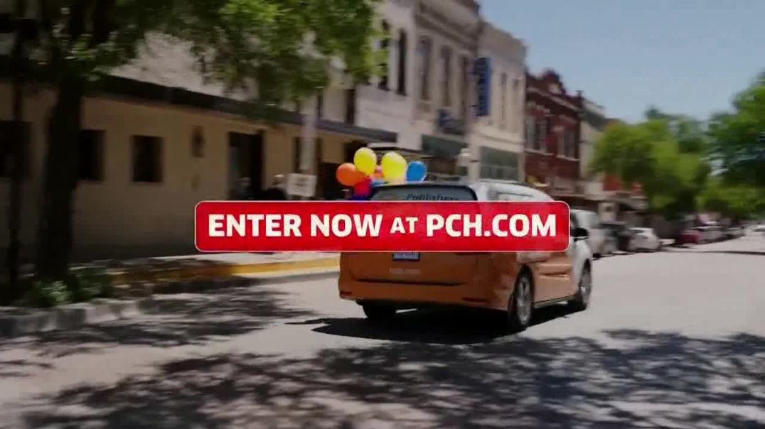 Publishers Clearing House TV Commercial Ad 2020, Real People Really Do Win Featuring Terry Bradshaw