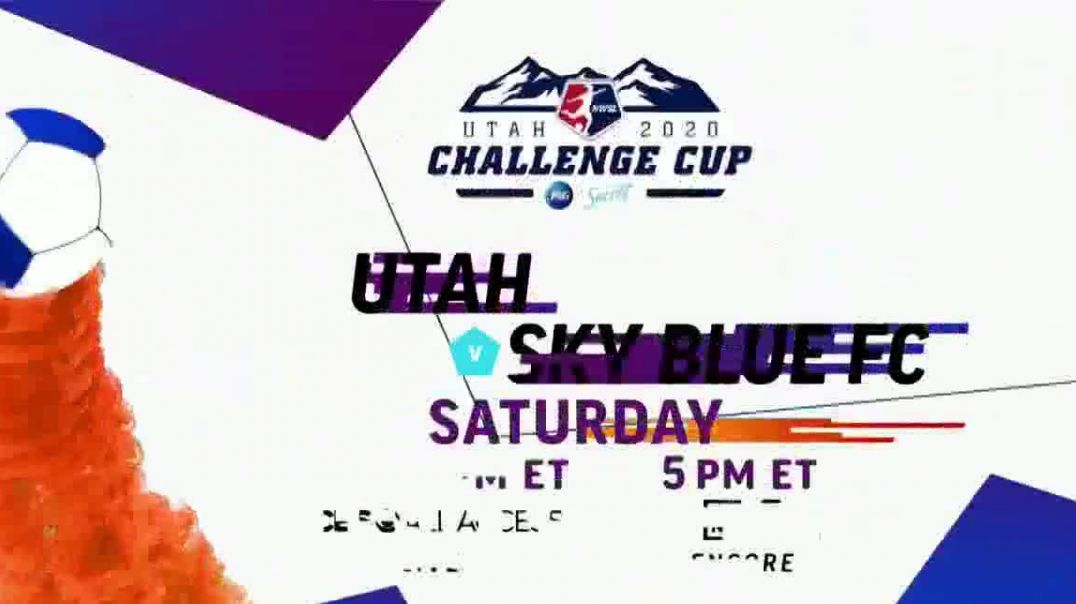 CBS All Access TV Commerial Ad 2020, 2020 Utah Challenge Cup