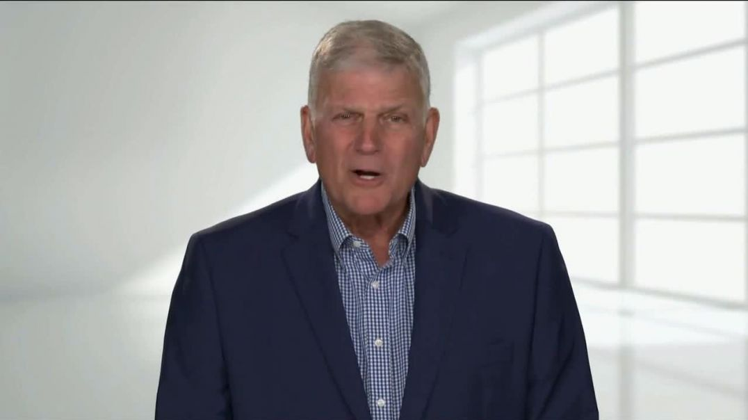 Billy Graham Evangelistic Association TV Commerial Ad 2020, Your Life Matters