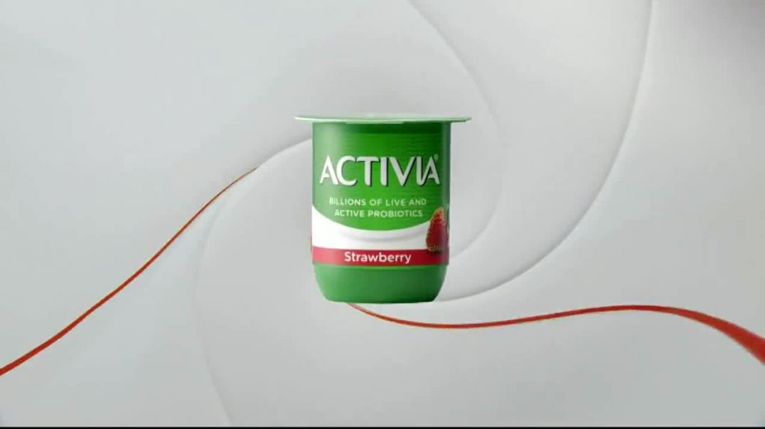 Dannon Activia TV Commerial Ad 2020, From A to Z