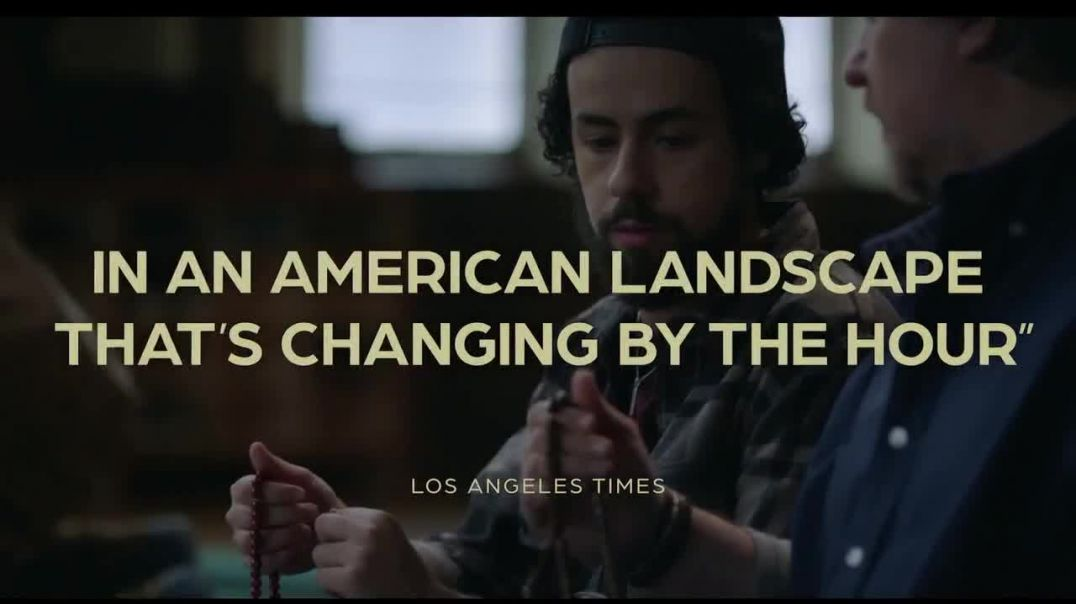 Hulu TV Commercial Ad 2020, Ramy Song by Khruangbin