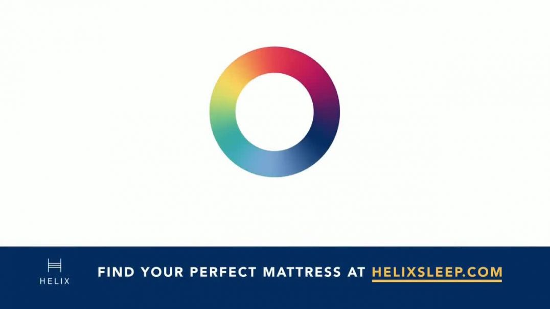 Helix Sleep TV Commercial Ad 2020, Sleep Quiz