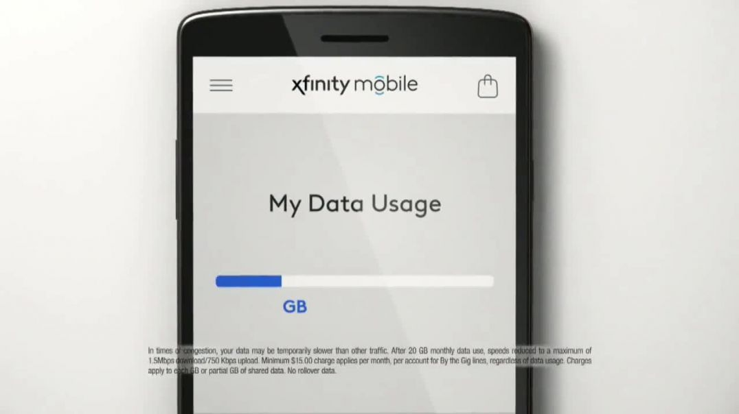 XFINITY Mobile TV Commercial Ad 2020, Save Without Leaving the House- 5G Song by Henry Parsley