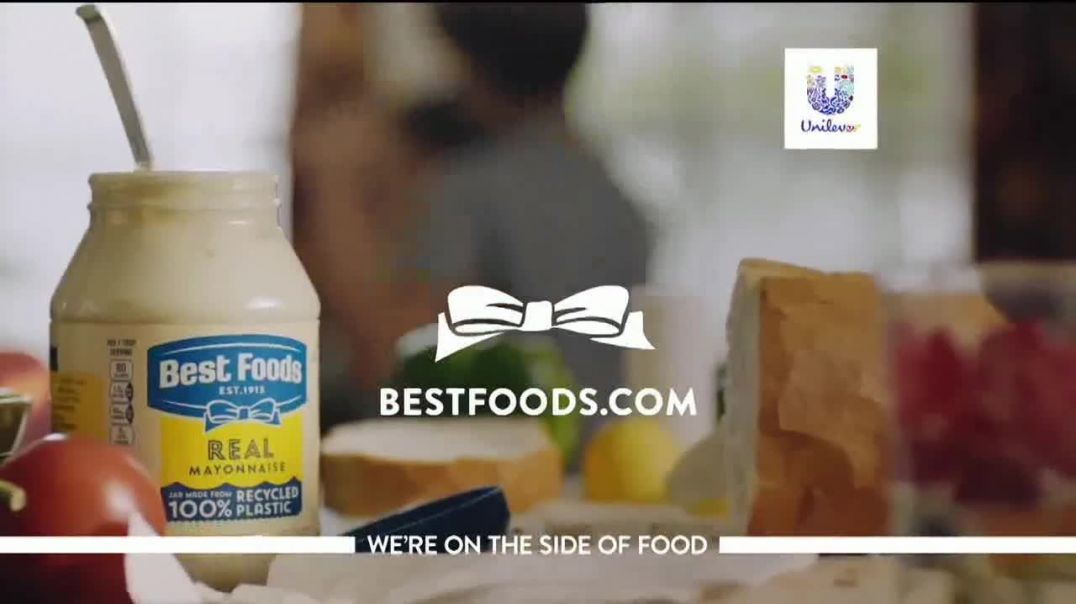 Best Foods TV Commerial Ad 2020, Relief Fund