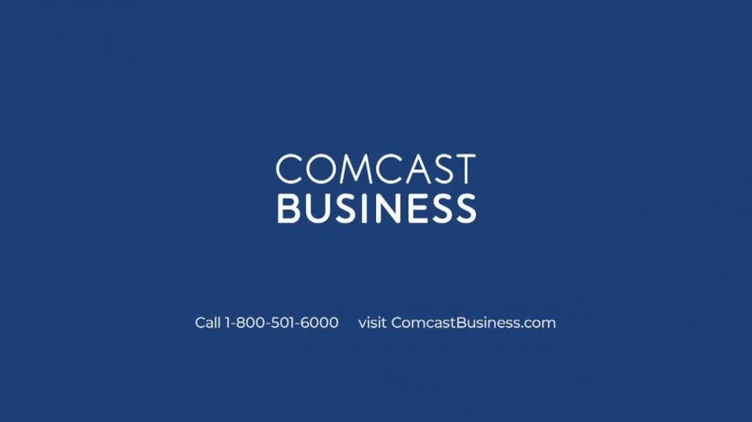 Comcast Business TV Commercial Ad 2020, Bounce Forward- Internet
