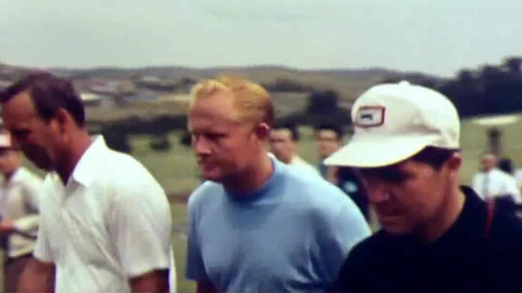 Rolex TV Commercial Ad 2020, The Big Three Feat Gary Player, Jack Nicklaus, Arnold Palmer