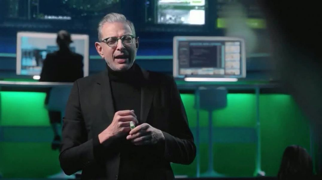 Apartmentscom TV Commerial Ad 2020, 110 Percent Featuring Jeff Goldblum