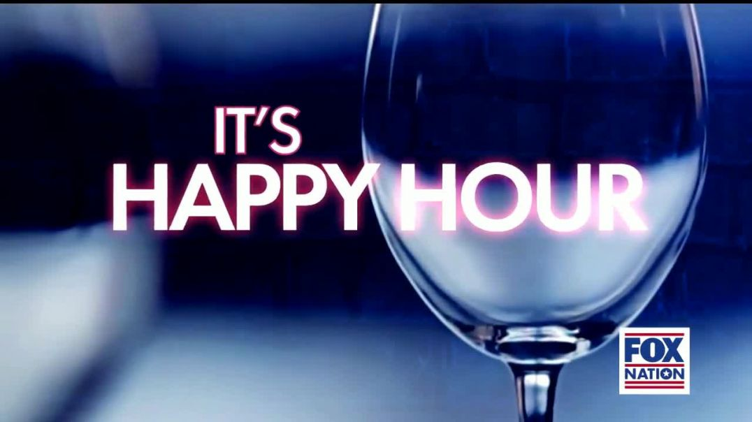 FOX Nation TV Commercial Ad 2020, Happy Hour