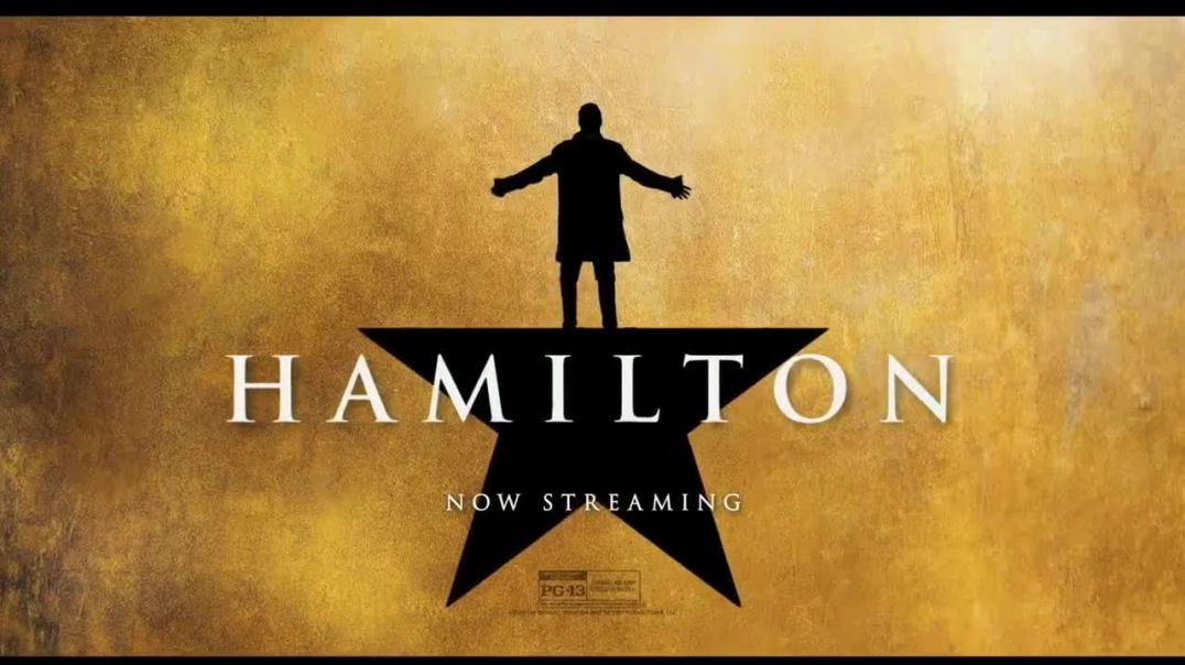 Disney+ TV Commercial Ad 2020, Hamilton