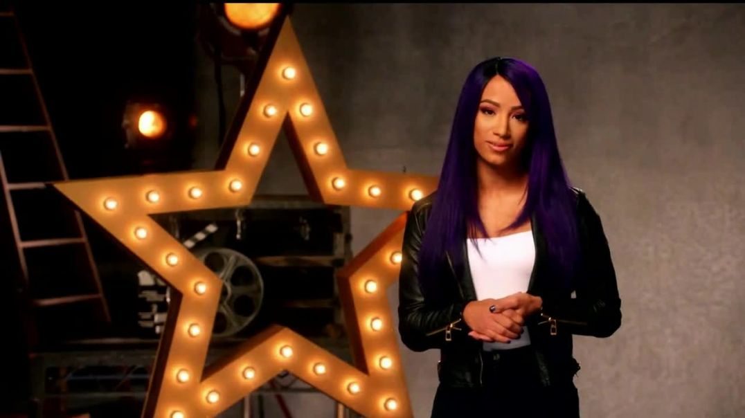 The More You Know TV Commercial Ad 2020, Diversity- Tell Your Story Featuring Sasha Banks